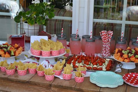 Food For Bridal Shower by Bridal Shower Luncheon Food Ideas 99 Wedding Ideas
