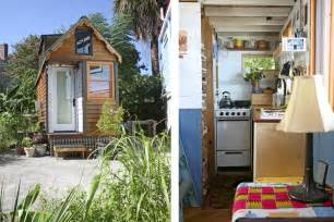 really small homes tiny houses intentionally small