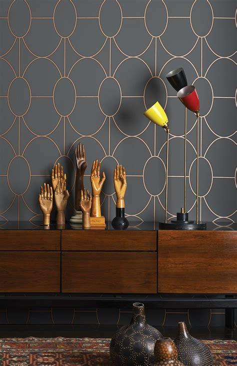 Midcentury Modern Wallpaper - les 25 meilleures id 233 es de la cat 233 gorie art d 233 co papier