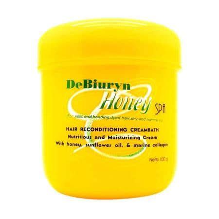 My Secret Hair Spa Aloe Vera Lidah Buaya Masker Rambut 10 merk creambath untuk rambut kering dan mengembang