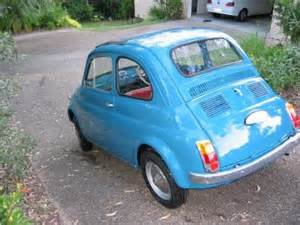 Fiat 500 For Sale Sydney Fiat 500 Used Cars For Sale 20 000 1969 Fiat 500 Car