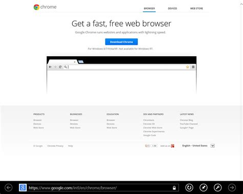 How to Download and Install Google Search and Chrome in ...