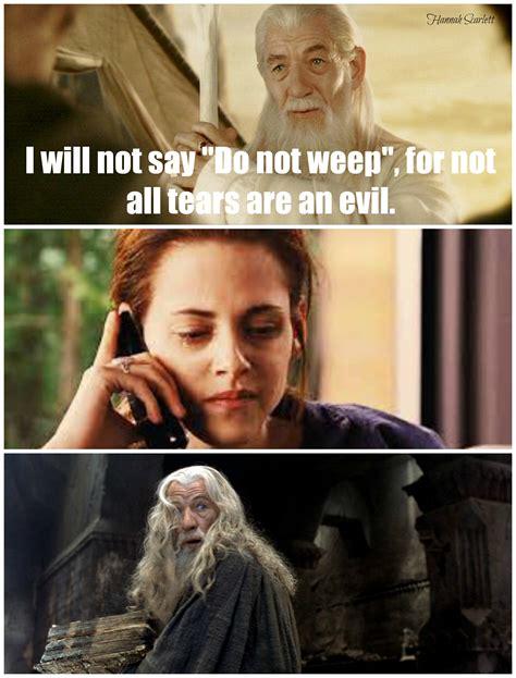 Twilight Memes - lotr twilight meme original memes pinterest twilight