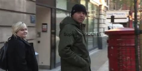 Karl Pilkington Suzanne   any pictures of karl pilkington s girlfriend karl pilkington