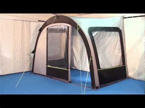 round awning round lightweight awning by inaca youtube