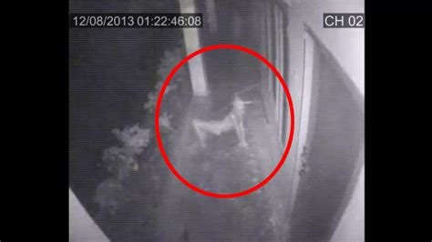 ghost on shocking cctv ghost footage real ghost on cctv