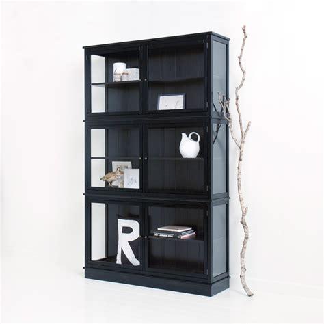 cm upholstery svart vitrinsk 229 p 127 cm oliver furniture