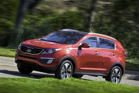 Crossover Safety Ratings by Top 9 Suvs With 5 Safety Rating Autotrader