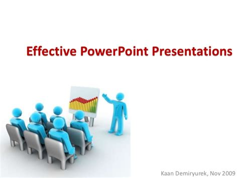 Effective Powerpoint Presentations Powerpoint Presentation Gallery