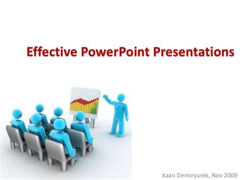 design effective powerpoint presentation effective powerpoint presentations