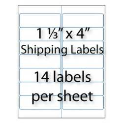avery template 5962 address labels 1 1 3 x 4 quot 14 up avery 174 5162 5962