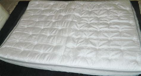 sleep number bed pillow top sleep number c2 classic series bed pillow top cover