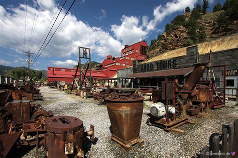 argo gold mine and mill argo gold mine and mill