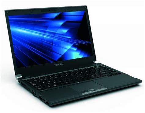 toshiba portege r700 lightweight ultraportable notebook with dvd drive itech news net
