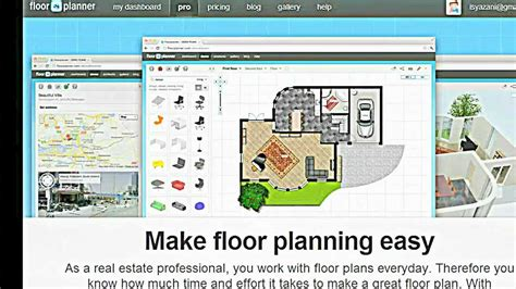 floorplanner demo floorplanner demo