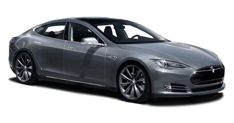 2015 Tesla Sedan New Cars For 2015 Tesla Feature Car And Driver