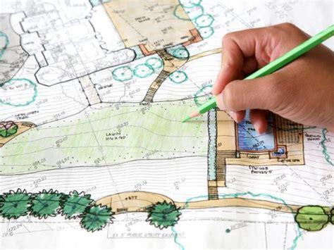 Landscape Design Paper How To Plan A Landscape Design Hgtv