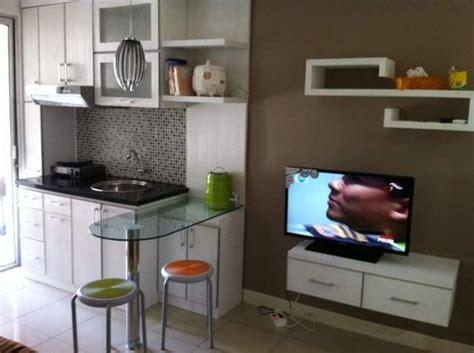 Kitchen Set Minimalis Bandung Interior Apartement Interior Rumah 1 desain dapur apartemen kesayangan 187 gambar 7072 home design ideas