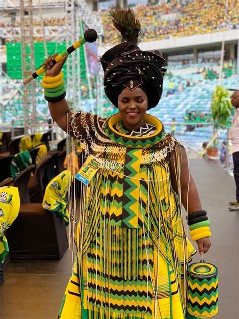 dazzling south african traditional dresses  women