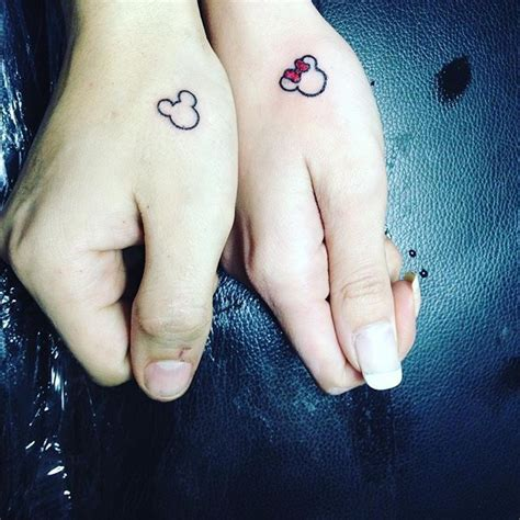 tiny couple tattoos 1000 ideas about small couples tattoos on