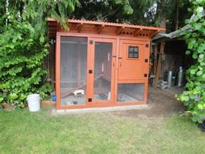 Backyard Chicken Coops Designs Coop Backyard Chickens Community