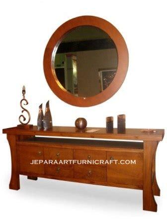 Cermin Gede paling kuat meja minimalis laci cermin solid harga murah