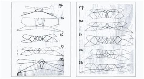 String Shapes - the nauru project the string figures of nauru island