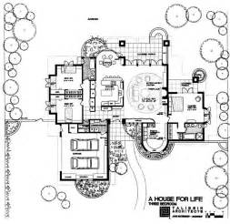 best laid plans life magazine s dream homes diy for the