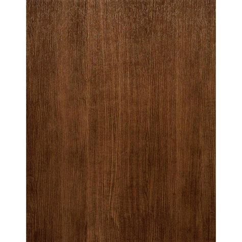dark brown wood interiors design