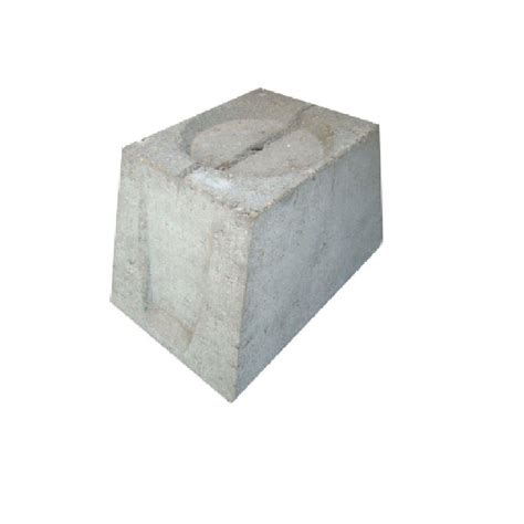 4 in x 16 in x 16 in concrete block 401523102 the