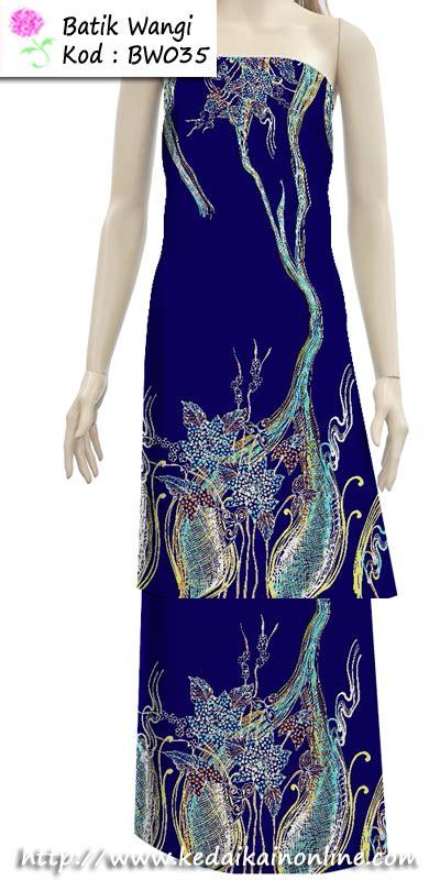 Kain Batik Printing Bt 018 anjung kain cantik koleksi kain batik wangi kain batik wangi bw035 bw039