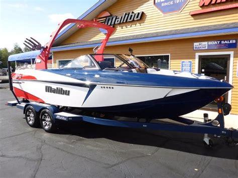malibu boats michigan 2017 malibu boats wakesetter 22 vlx richland michigan