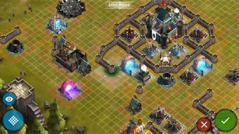 layout rival kingdoms rival kingdoms stronghold 9 base defense layout funnycat tv