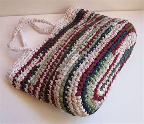 crochet rag bag pattern 1000 images about crochet on pinterest free pattern