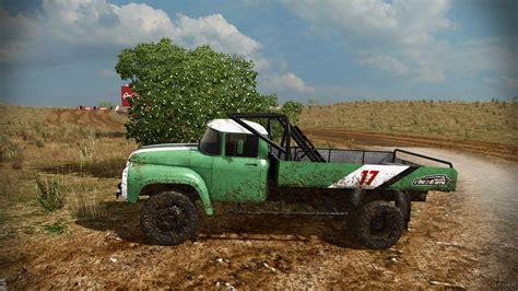 rallycross truck zil truck rallycross дата выхода отзывы