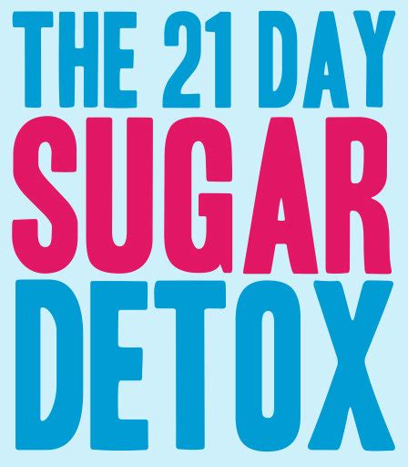 21 Day Sugar Detox Challenge by 21 Day Sugar Detox The Curious Coconut