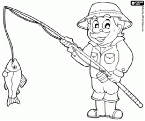 lake fish coloring pages fishing coloring pages printable games