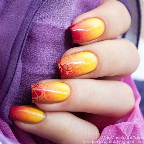 creative summer nail design ideas   gravetics