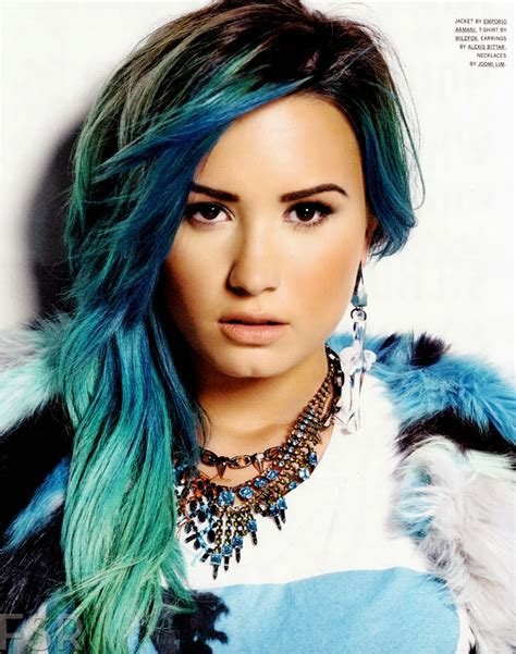 demi lovato hair color demi lovato hair color hd pictures
