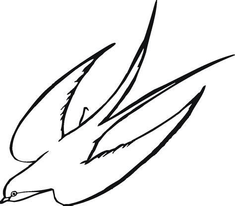 flying parrot coloring pages flying parrot drawing clipart panda free clipart images