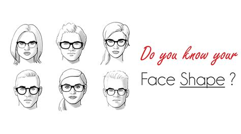 determining face shape online face shape guide understand your face shape and structure