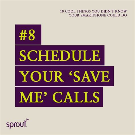 8 Cool Things Your Cell Phone Can Do by Pin By Sprout On Cool Things You Didn T Your