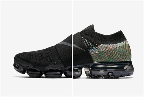 Nike Air Cyber Monday nike vapormax moc noir multicolor cyber monday
