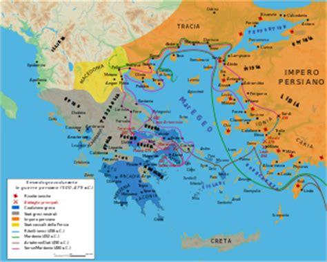 prima guerra persiana riassunto battaglia di maratona