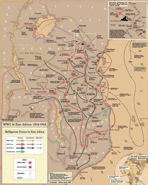 maps 4 africa jan smuts jan smuts the great war