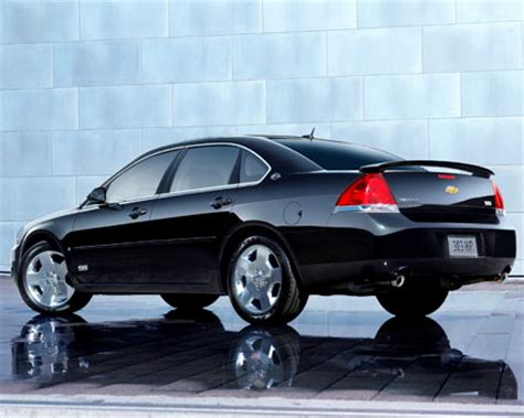 how much is a new chevy impala vwvortex how much will the 2006 2013 impala value