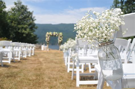 Wedding Aisle Runner Rental Vancouver by Rustic Vintage Country Wedding Decor Rentals Vancouver
