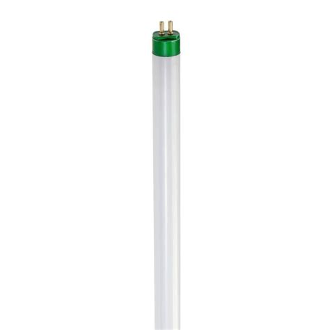 Lu Neon Philips 40 Watt Philips 5 Ft T8 40 Watt Cool White 4100k Alto Ii Linear Fluorescent Light Bulb 25 Pack