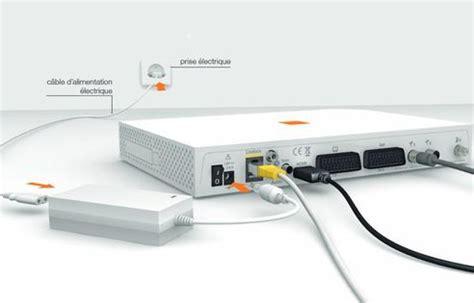 la prise dorange 2745320688 d 233 codeur tv sagem installer en p 233 ritel assistance orange