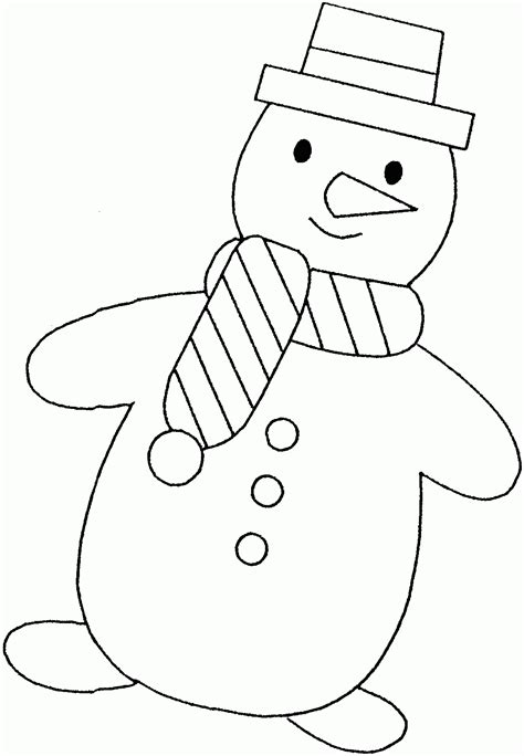 Christmas Snowman Coloring Pages Az Coloring Pages Merry Coloring Pages Snowman
